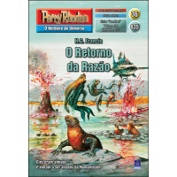 PR835 - O Retorno da Razão (Digital)
