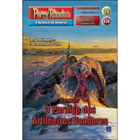 PR838 - O Paraíso dos Artilheiros Voadores (Digital)