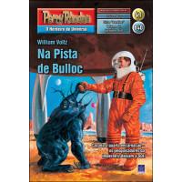 PR840 - Na Pista de Bulloc (Digital)