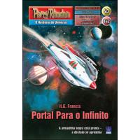 PR842 - Portal Para o Infinito (Digital)