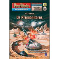 PR843 - Os Premonitores (Digital)