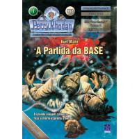 PR868 - A Partida da BASE (Digital)