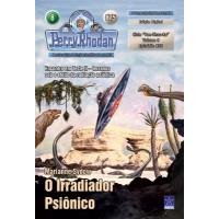 PR875 - O Irradiador Psiônico (Digital)