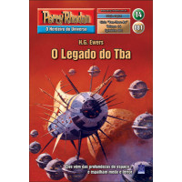 PR881 - O Legado do Tba (Digital)