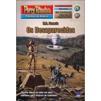 PR887 - Os Desaparecidos (Digital)