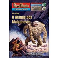 PR888 - O Ataque dos Malgoneses (Digital)