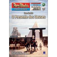 PR891 - O Presente dos Deuses (Digital)