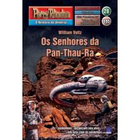 PR895 - Os Senhores da Pan-Thau-Ra (Digital)