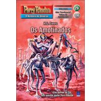 PR896 - Os Amotinados (Digital)