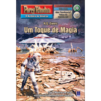 PR897 - Um Toque de Magia (Digital)