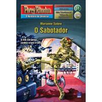 PR898 - O Sabotador (Digital)
