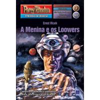 PR902 - A Menina e os Loowers (Digital)