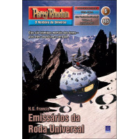 PR905 - Emissários da Roda Universal (Digital)