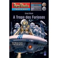 PR912 - A Tropa dos Furiosos (Digital)