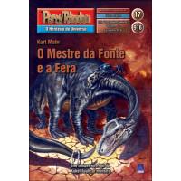 PR916 - O Mestre da Fonte e a Fera (Digital)