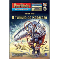 PR918 - O Túmulo do Poderoso (Digital)