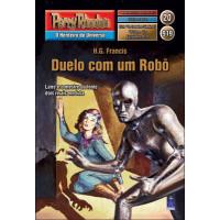 PR919 - Duelo com um Robô (Digital)