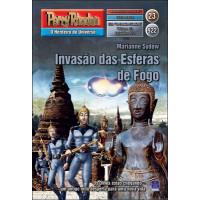 PR922 - Invasão das Esferas de Fogo (Digital)