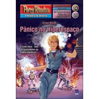 PR923 - Pânico no Hiperespaço (Digital)