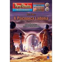 PR926 - A Psicopeça Ladônia (Digital)