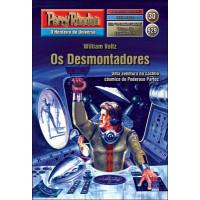 PR929 - Os Desmontadores (Digital)