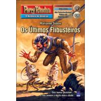 PR936 - Os Últimos Flibusteiros (Digital)