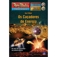 PR945 - Os Caçadores de Energia (Digital)