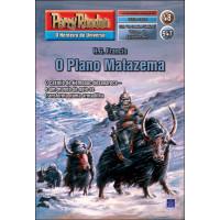 PR947 - O Plano Matazema (Digital)