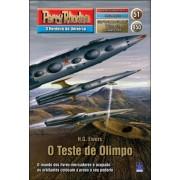 """Pacote de Ciclo """"Os Castelos Cósmicos"""" - 3a. Parte - PR950-974 (Digital)"""