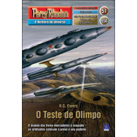 PR950 - O Teste de Olimpo (Digital)