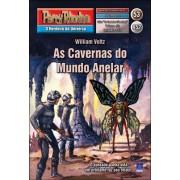 PR952 - As Cavernas do Mundo Anelar (Digital)