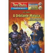 PR961 - A Orbitante Maluca (Digital)
