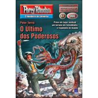 PR966 - O Último dos Poderosos (Digital)
