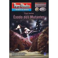 PR968 - Êxodo dos Mutantes (Digital)