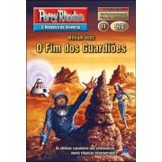 PR970 - O Fim dos Guardiões (Digital)