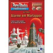 PR971 - Alarme em Martappon (Digital)