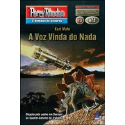 PR972 - A Voz Vinda do Nada (Digital)