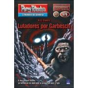 PR976 - Lutadores por Garbesch (Digital)