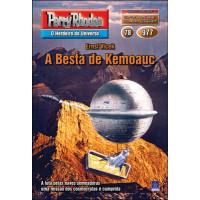 PR977 - A Besta de Kemoauc (Digital)