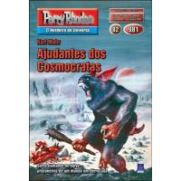 PR981 - Ajudantes dos Cosmocratas (Digital)