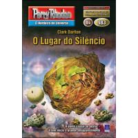 PR983 - O Lugar do Silêncio (Digital)