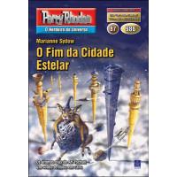 PR986 - O Fim da Cidade Estelar (Digital)
