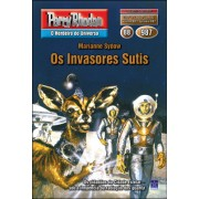 PR987 - Os Invasores Sutis (Digital)