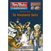 PR987 - Os Invasores Sutis (Digital)