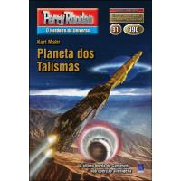 PR990 - Planeta dos Talismãs (Digital)