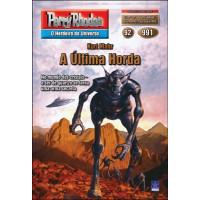PR991 - A Última Horda (Digital)