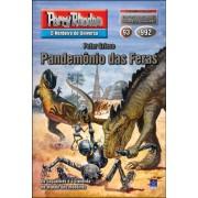 PR992 - Pandemônio das Feras (Digital)