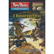 PR993 - O Reduto das Feras (Digital)