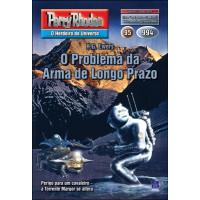 PR994 - O Problema da Arma de Longo Prazo (Digital)