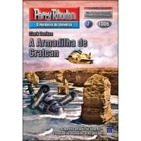 PR1006 - A Armadilha de Cratcan (Digital)